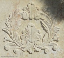 Naturally Beautiful Stone Carving